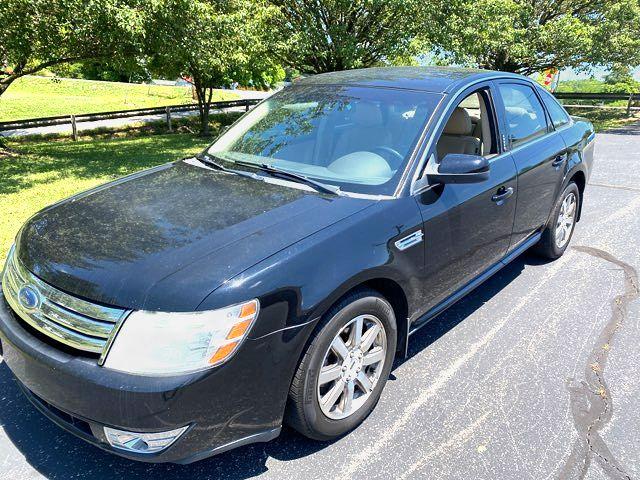 2008 Ford-Sel! Loaded! Mint! Taurus-28 MPG CARMARTSOUTH.COM SEL