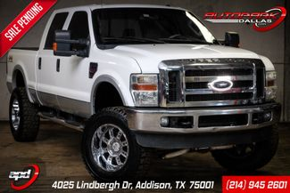 2008 Ford Super Duty F-250 Lariat Tuned w/ Upgrades in Addison, TX 75001