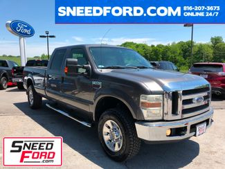 2008 Ford Super Duty F-250 Lariat 4X4 in Gower Missouri, 64454