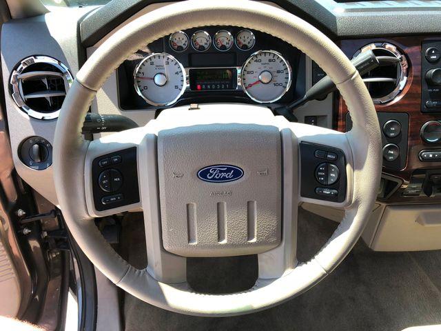 2008 Ford Super Duty F-250 Lariat 4X4 in Gower Missouri, 64454