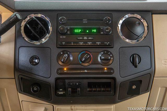 2008 Ford Super Duty F-250 SRW XLT in Addison, Texas 75001