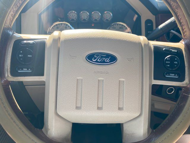 2008 Ford Super Duty F-250 SRW King Ranch in Boerne, Texas 78006