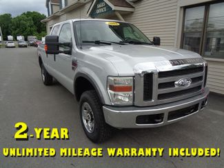 2008 Ford Super Duty F-250 SRW XLT in Brockport NY, 14420