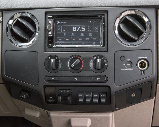 2008 Ford Super Duty F-250 SRW XLT DIESEL Burbank, CA 18