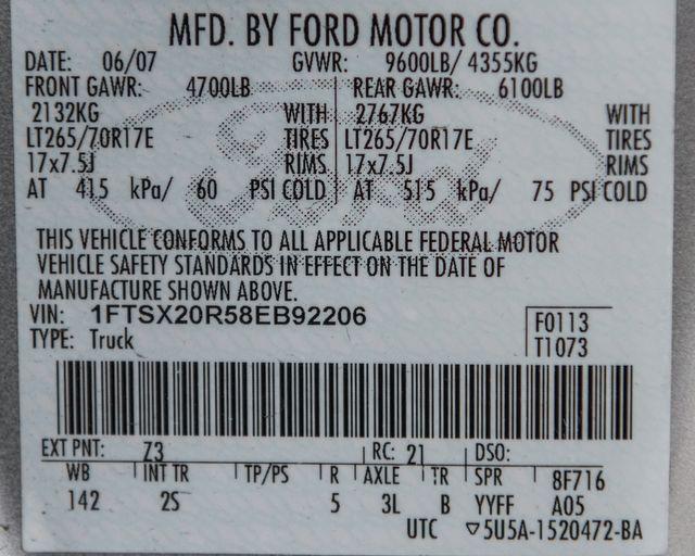 2008 Ford Super Duty F-250 SRW XLT DIESEL Burbank, CA 31