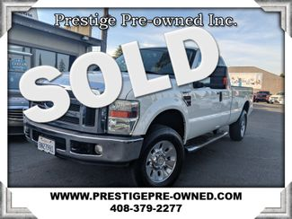 2008 Ford SUPER DUTY F-250 SRW Lariat  in Campbell CA
