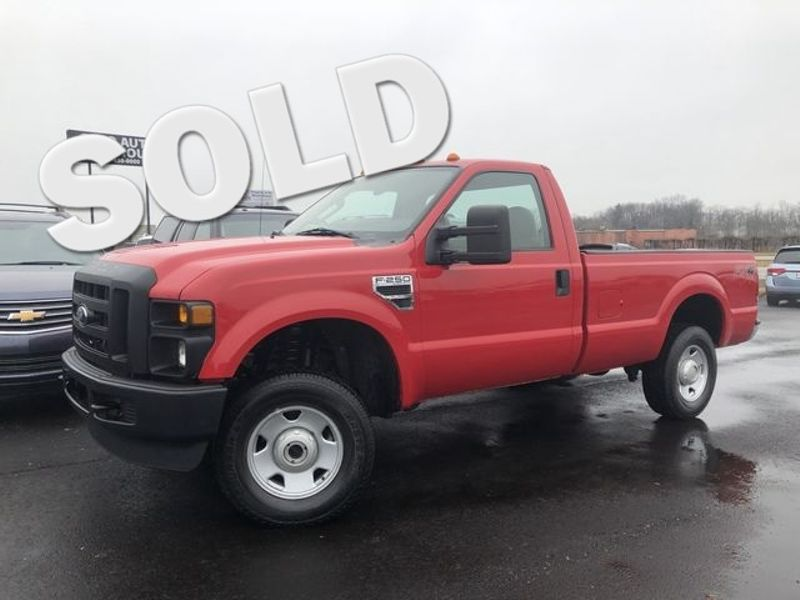 2008 Ford Super Duty F-250 SRW XL | Canton, Ohio | Ohio Auto Warehouse LLC in Canton Ohio