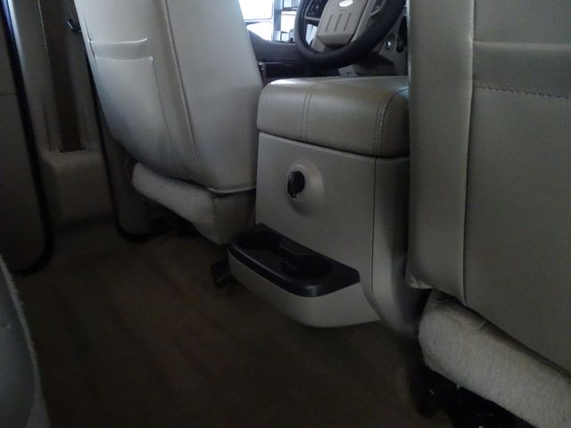 2008 Ford Super Duty F-250 SRW Lariat Corpus Christi, Texas 24