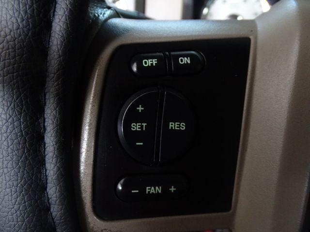 2008 Ford Super Duty F-250 SRW Lariat Corpus Christi, Texas 39