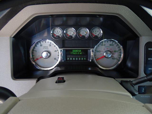 2008 Ford Super Duty F-250 SRW Lariat Corpus Christi, Texas 41