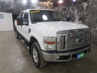 2008 Ford Super Duty F-250 SRW Lariat Crew Power Stroke  city ND  AutoRama Auto Sales  in Dickinson, ND
