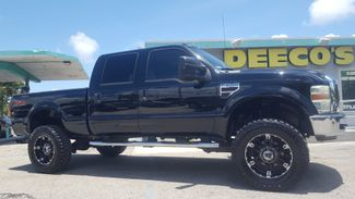 2008 Ford Super Duty F-250 Lariat 4x4 Powerstroke Diesel in Fort Pierce FL, 34982