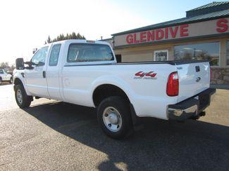 2008 Ford Super Duty F-250 SRW XL  Glendive MT  Glendive Sales Corp  in Glendive, MT