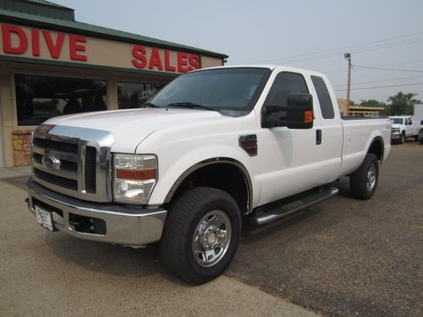 2008 Ford Super Duty F-250 SRW XLT in Glendive, MT