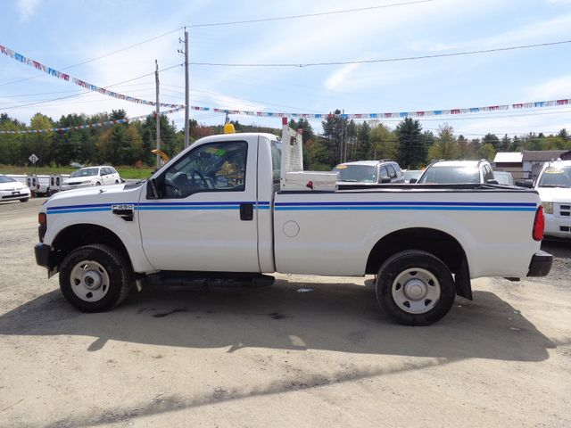 2008 Ford Super Duty F-250 SRW XL Hoosick Falls, New York