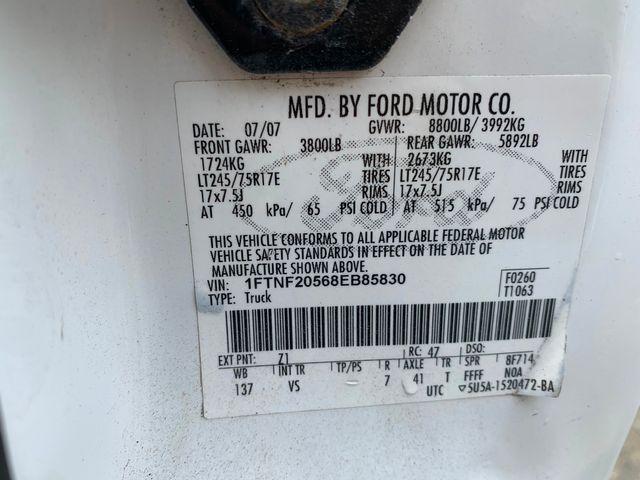2008 Ford Super Duty F-250 SRW XL Hoosick Falls, New York 6