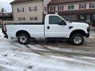 2008 Ford Super Duty F-250 SRW XL Hoosick Falls, New York 2