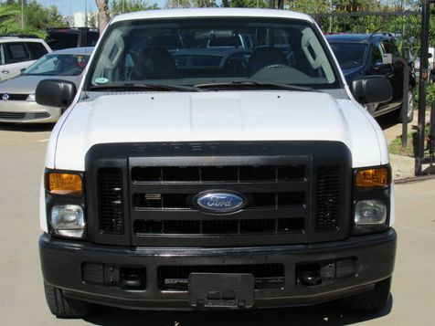 2008 Ford Super Duty F-250 SRW XL | Houston, TX | American Auto Centers in Houston, TX