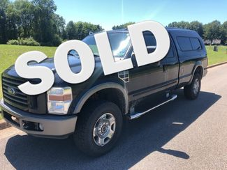 2008 Ford Super Duty F-250 SRW FX4 | Huntsville, Alabama | Landers Mclarty DCJ & Subaru in  Alabama