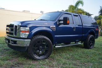 2008 Ford Super Duty F-250 SRW in Lighthouse Point FL
