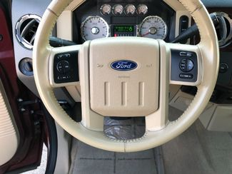 2008 Ford Super Duty F-250 SRW Lariat LINDON, UT 21