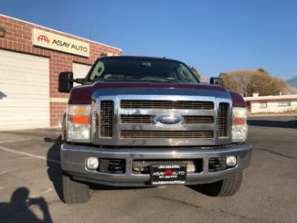 2008 Ford Super Duty F-250 SRW Lariat LINDON, UT 4