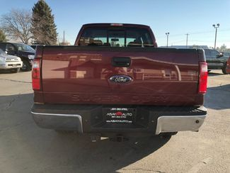 2008 Ford Super Duty F-250 SRW Lariat LINDON, UT 9
