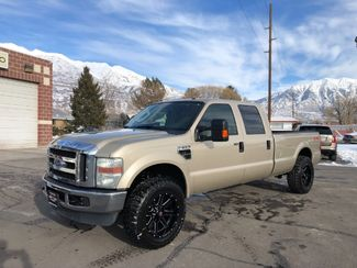 2008 Ford Super Duty F-250 SRW Lariat LINDON, UT 1