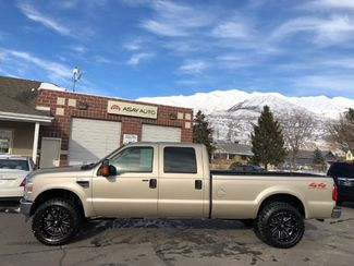 2008 Ford Super Duty F-250 SRW Lariat LINDON, UT 2