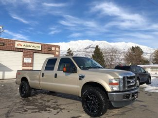 2008 Ford Super Duty F-250 SRW Lariat LINDON, UT 7