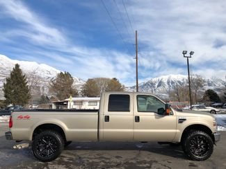 2008 Ford Super Duty F-250 SRW Lariat LINDON, UT 8