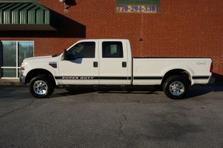 2008 Ford Super Duty F-250 SRW XL in Loganville, Georgia 30052
