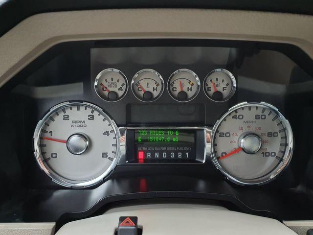 2008 Ford Super Duty F-250 SRW Lariat 4x4 Off-Road 6.4L V8 Turbo-Diesel in Louisville, TN 37777