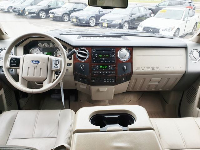 2008 Ford Super Duty F-250 SRW Lariat 4x4 Off-Road 6.4L V8 Turbo-Diesel in Louisville, TN 37777