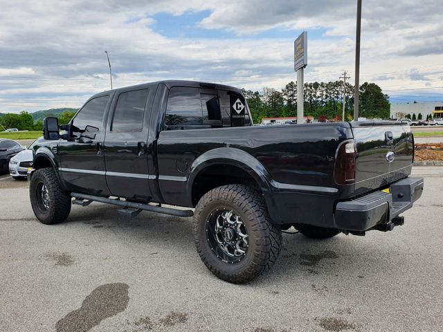 2008 Ford Super Duty F-250 SRW Harley-Davidson 6.4L TDSL w/Leather/Sunroof/Navi in Louisville, TN 37777
