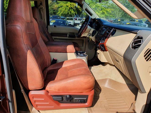 "2008 Ford Super Duty F-250 SRW King Ranch 6.4L V8 TDSL 4X4 Leather/Sunroof/20"" in Louisville, TN 37777"