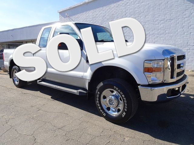 2008 Ford Super Duty F-250 SRW XLT Madison, NC