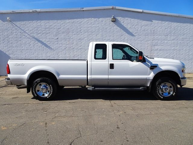 2008 Ford Super Duty F-250 SRW XLT Madison, NC 1