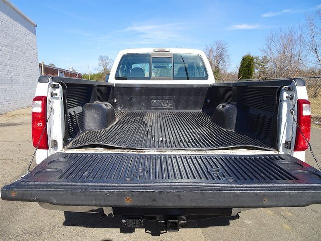 2008 Ford Super Duty F-250 SRW XLT Madison, NC 15