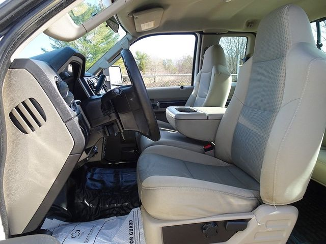 2008 Ford Super Duty F-250 SRW XLT Madison, NC 25