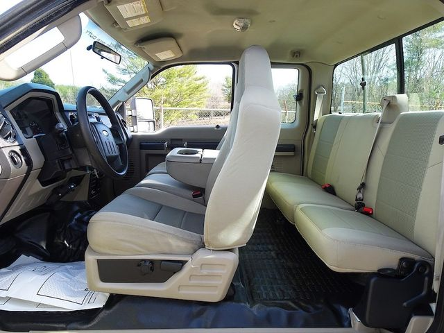 2008 Ford Super Duty F-250 SRW XLT Madison, NC 28