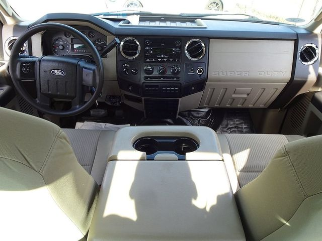 2008 Ford Super Duty F-250 SRW XLT Madison, NC 31