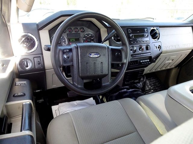 2008 Ford Super Duty F-250 SRW XLT Madison, NC 32
