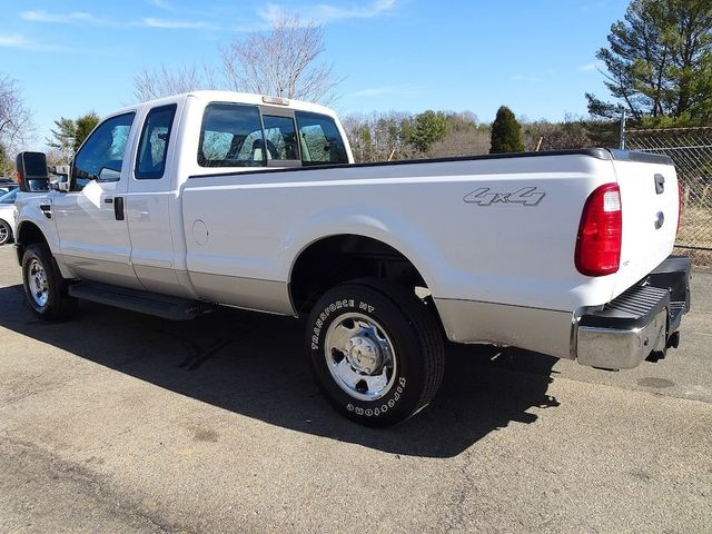 2008 Ford Super Duty F-250 SRW XLT Madison, NC 4