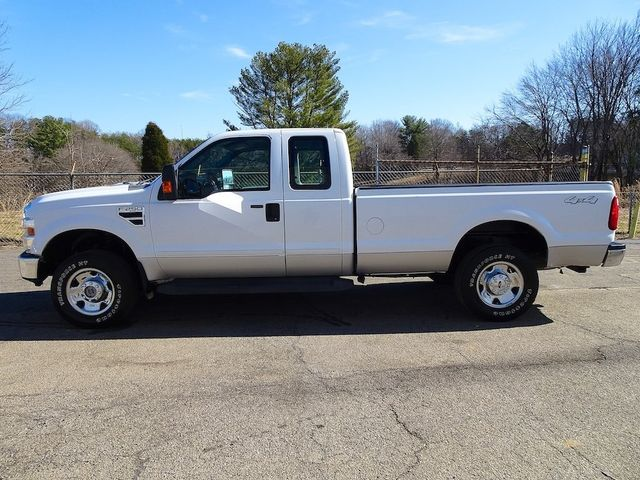 2008 Ford Super Duty F-250 SRW XLT Madison, NC 5