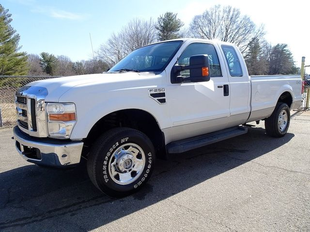 2008 Ford Super Duty F-250 SRW XLT Madison, NC 6