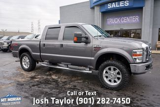 2008 Ford Super Duty F-250 SRW Lariat in Memphis, Tennessee 38115