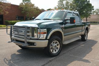 2008 Ford Super Duty F-250 SRW King Ranch in Memphis Tennessee, 38128