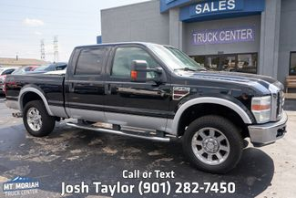 2008 Ford Super Duty F-250 SRW Lariat in Memphis Tennessee, 38115