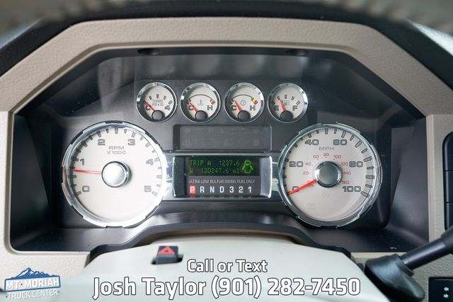2008 Ford Super Duty F-250 SRW Lariat in Memphis Tennessee, 38115